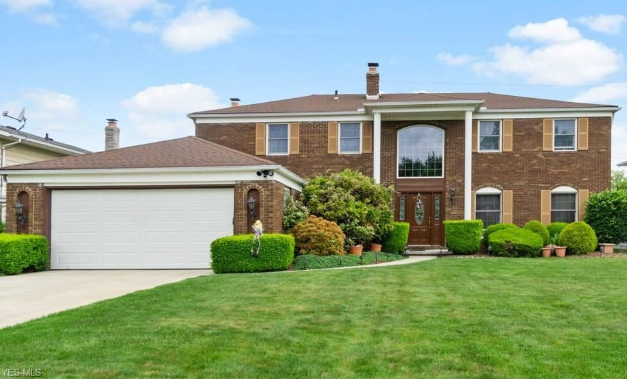 15118 Pine Hill Trail UNIT C14, Middleburg Heights, OH ...