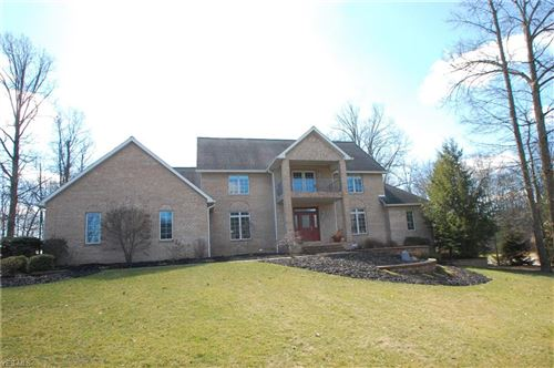 Photo of 8075 Briarwood Court, Canfield, OH 44406 (MLS # 4152473)