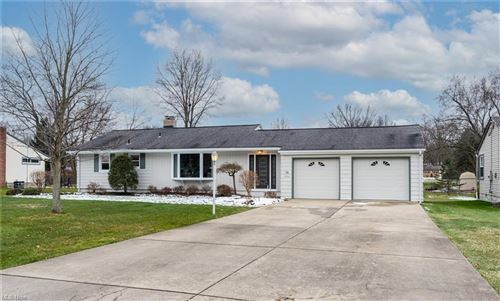 Photo of 71 Hilltop Boulevard, Canfield, OH 44406 (MLS # 4246473)