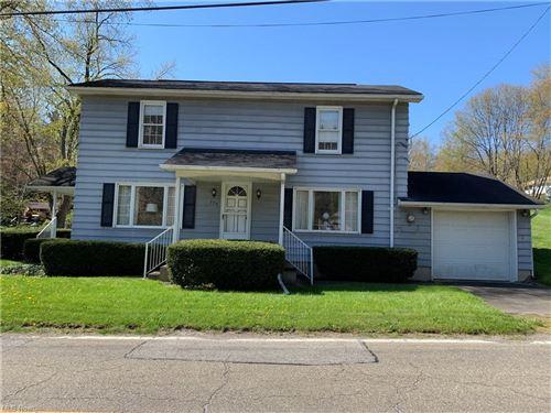 Photo of 794 Salineville Road W, Salineville, OH 43945 (MLS # 4276474)