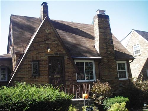Photo of 3476 W 151st Street, Cleveland, OH 44111 (MLS # 4326474)