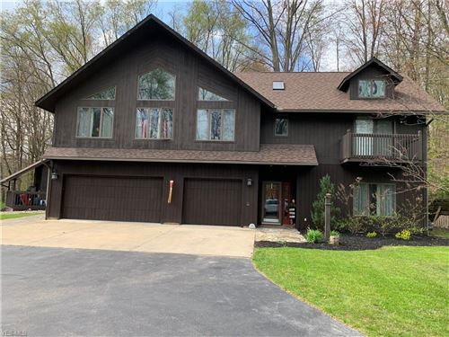 Photo of 7348 S Raccoon Road, Canfield, OH 44406 (MLS # 4186475)