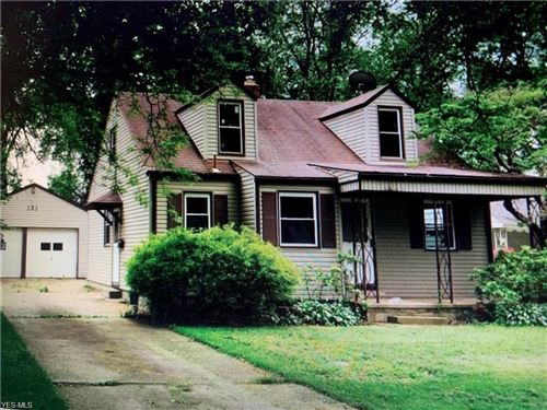 Photo of 131 Forest Park Drive, Boardman, OH 44512 (MLS # 4155476)