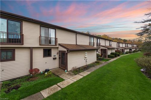 Photo of 7424 Pine River Court #C46, Middleburg Heights, OH 44130 (MLS # 4234476)