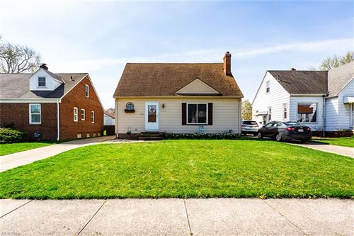 Photo of 8025 Ackley Road, Parma, OH 44129 (MLS # 4269476)