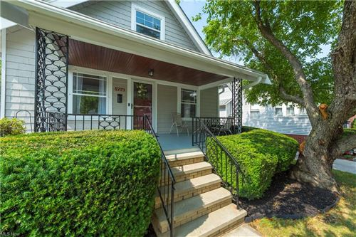 Photo of 17216 Oxford Avenue, Cleveland, OH 44111 (MLS # 4291476)
