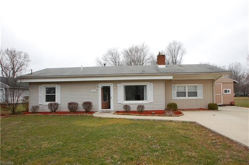 Photo of 7141 N Palmyra Road, Canfield, OH 44406 (MLS # 4174477)