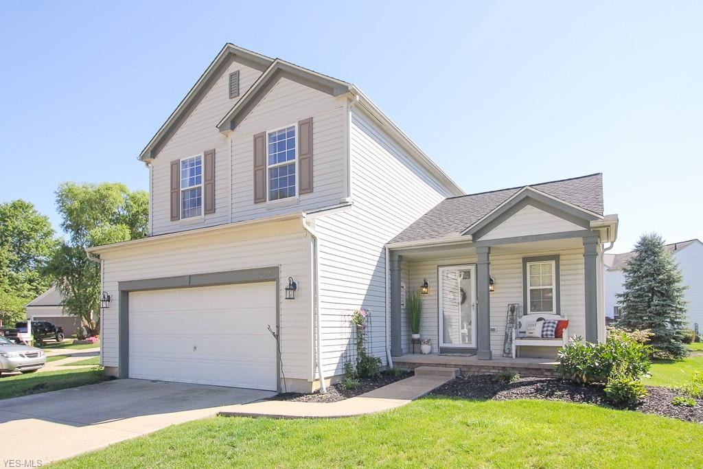 9207 Goebel Circle, Olmsted Township, OH 44138 - MLS#: 4218477