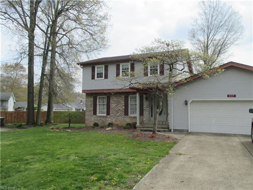 Photo of 117 Robinwood Drive, New Middletown, OH 44442 (MLS # 4273478)