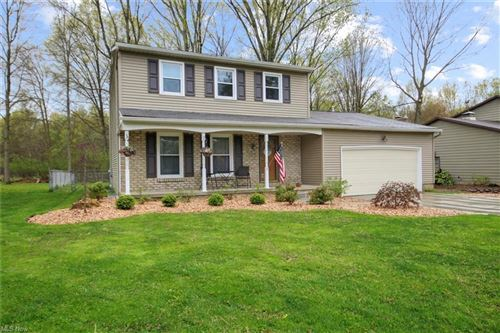 Photo of 591 Squirrel Hill Drive, Youngstown, OH 44512 (MLS # 4275478)