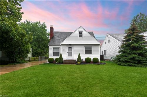 Photo of 7515 Farnum Avenue, Middleburg Heights, OH 44130 (MLS # 4318478)