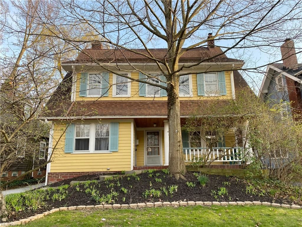 2990 E Overlook Road, Cleveland Heights, OH 44118 - #: 4268478