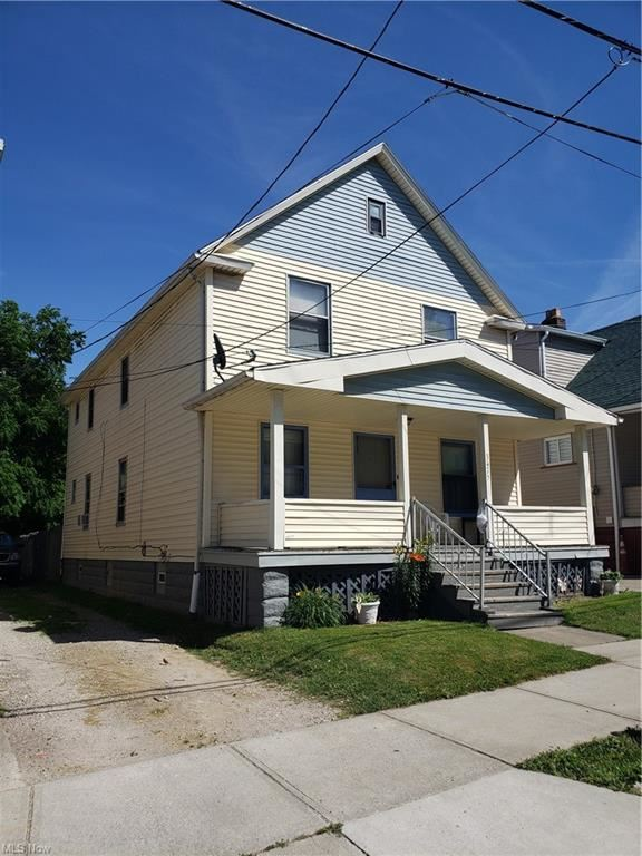3475 W 63rd Street, Cleveland, OH 44102 - #: 4286478