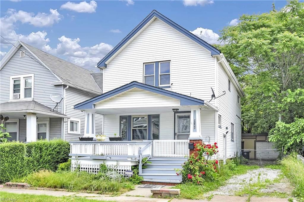3165 W 104th Street, Cleveland, OH 44111 - #: 4288478