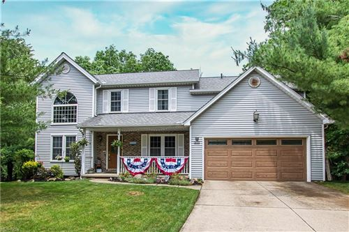 Photo of 10173 Mataire Lane, Strongsville, OH 44136 (MLS # 4290479)