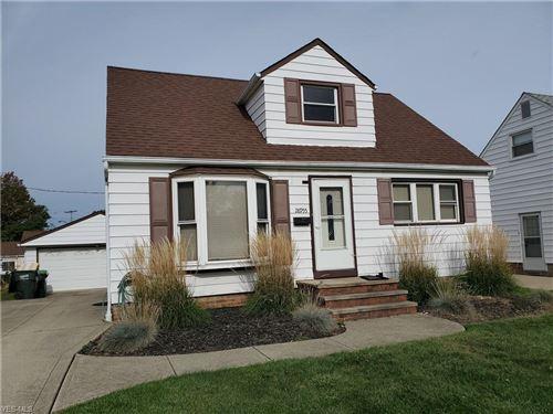 Photo of 28955 Homewood Drive, Wickliffe, OH 44092 (MLS # 4232480)