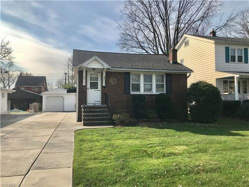Photo of 150 E 194th Street, Cleveland, OH 44119 (MLS # 4241481)