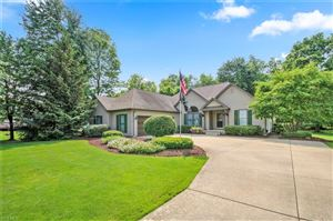 Photo of 20 Laurel Hills Lane, Canfield, OH 44406 (MLS # 4099482)