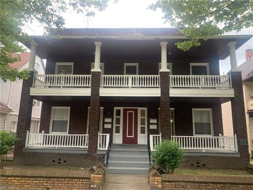 Photo of 1024 E 74th Street, Cleveland, OH 44103 (MLS # 4318482)