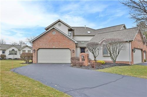 Photo of 140 Talsman Drive #1, Canfield, OH 44406 (MLS # 4169483)