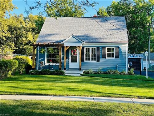 Photo of 23055 West Road, Olmsted Falls, OH 44138 (MLS # 4288483)