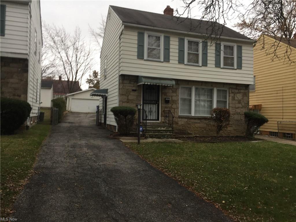 17212 Eldamere Avenue, Cleveland, OH 44128 - #: 4249483