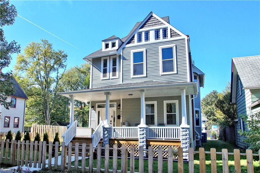 1840 W 47th Street, Cleveland, OH 44102 - #: 4234485
