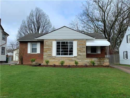 Photo of 6734 Greenleaf Avenue, Parma Heights, OH 44130 (MLS # 4180486)