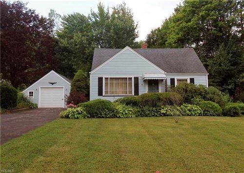 Photo of 38 Sycamore Drive, New Middletown, OH 44442 (MLS # 4211487)