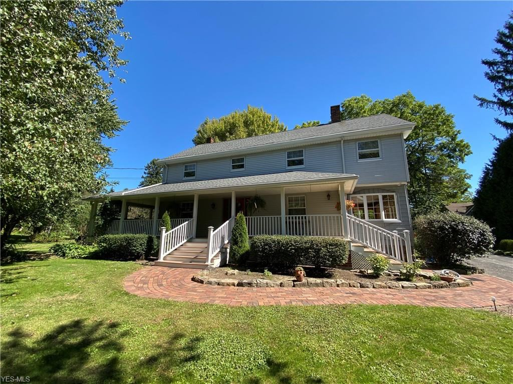 1615 Warner Road, Hubbard, OH 44425 - MLS#: 4225487