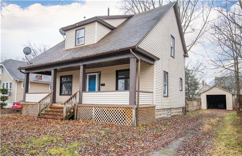 Photo of 4316 Helena Avenue, Youngstown, OH 44512 (MLS # 4153488)