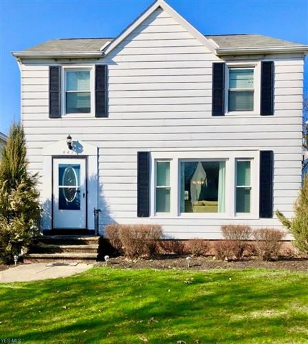 Photo of 4421 Groveland Road, University Heights, OH 44118 (MLS # 4178488)