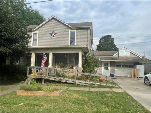 Photo of 516 Walnut Street, Caldwell, OH 43724 (MLS # 4318488)