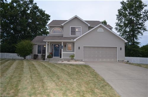 Photo of 74 Willow Bend Drive, Canfield, OH 44406 (MLS # 4128489)