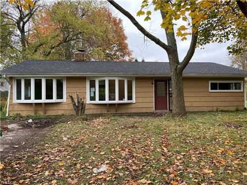 Photo of 2455 Amberly Drive, Youngstown, OH 44511 (MLS # 4233489)