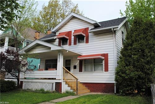 Photo of 10104 Baltic Road, Cleveland, OH 44102 (MLS # 4326489)