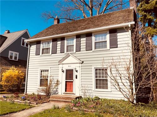 Photo of 3330 Elsmere Road, Shaker Heights, OH 44120 (MLS # 4180491)
