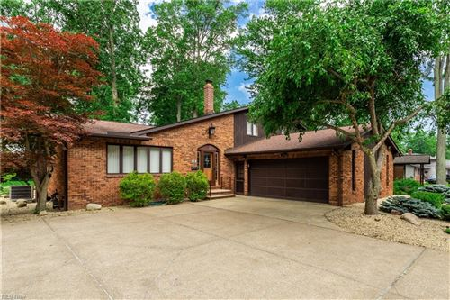 Photo of 3918 Canterbury Road, North Olmsted, OH 44070 (MLS # 4287491)