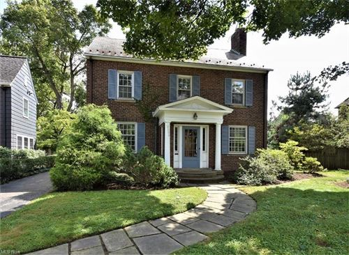Photo of 3355 Dorchester Road, Shaker Heights, OH 44120 (MLS # 4311491)