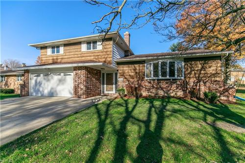 Photo of 14980 Indian Creek Drive, Cleveland, OH 44130 (MLS # 4238492)