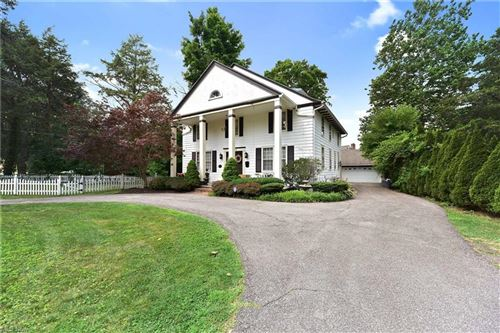 Photo of 21530 Lake Road, Rocky River, OH 44116 (MLS # 4274492)
