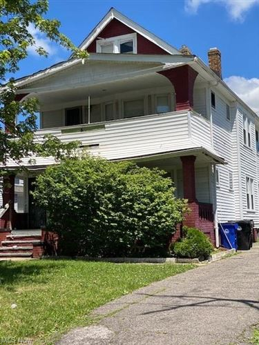 Photo of 3317 E 139th Street, Cleveland, OH 44120 (MLS # 4294492)