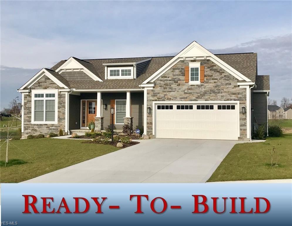 6630 Birchbark Avenue NE, Canton, OH 44721 - MLS#: 4183492