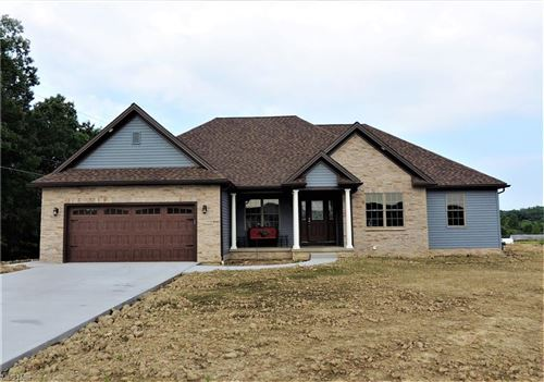Photo of 3998 Mary Way, Canfield, OH 44406 (MLS # 4128493)