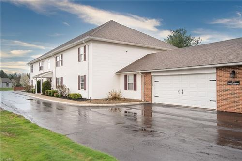 Photo of 120 Talsman Drive #3, Canfield, OH 44406 (MLS # 4181493)