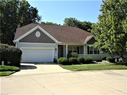 Photo of 9119 E Windsor Drive, Olmsted Falls, OH 44138 (MLS # 4318493)