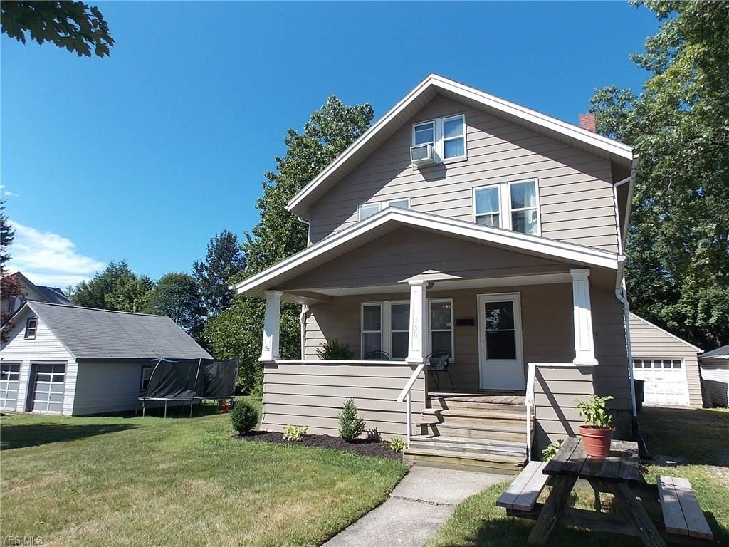 158 Gordon Avenue, Wadsworth, OH 44281 - MLS#: 4219493