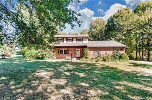 Photo of 3343 E Powell Road, Lewis Center, OH 43035 (MLS # 4178494)