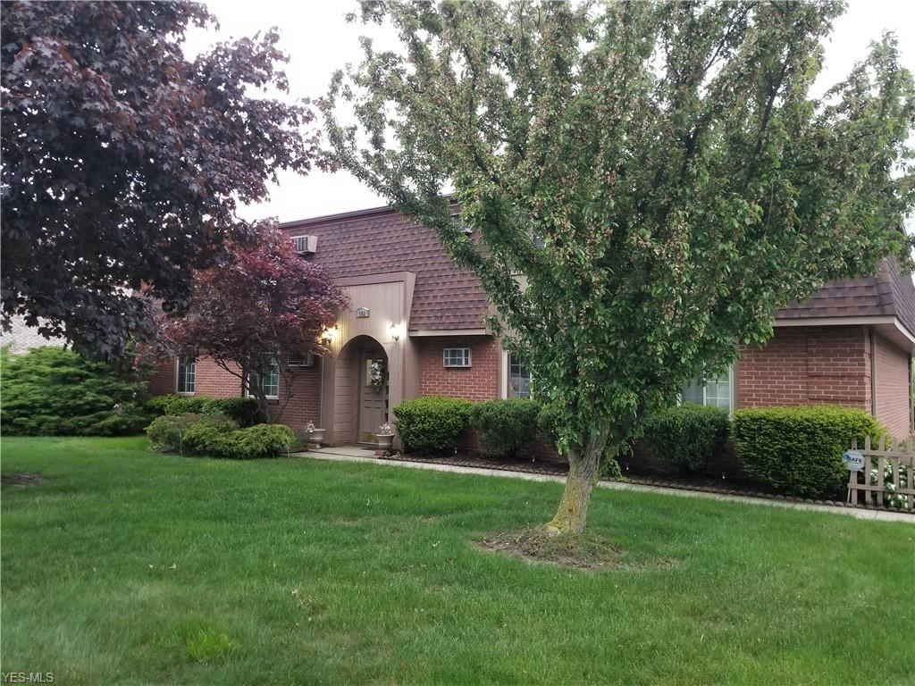 102 Carter Circle #3, Youngstown, OH 44512 - MLS#: 4195494