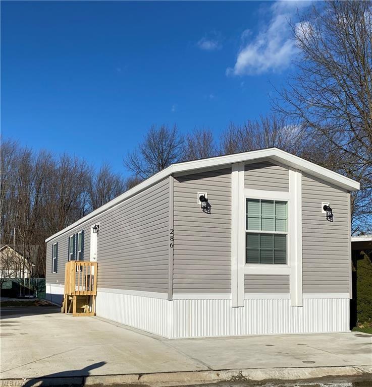 6610 Lear Nagle Road #286, North Ridgeville, OH 44039 - #: 4251494